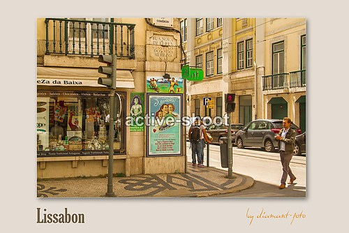 Lissabon by diamant-foto_01