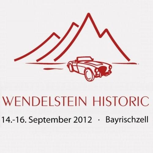 Wendelstein Historic_logo