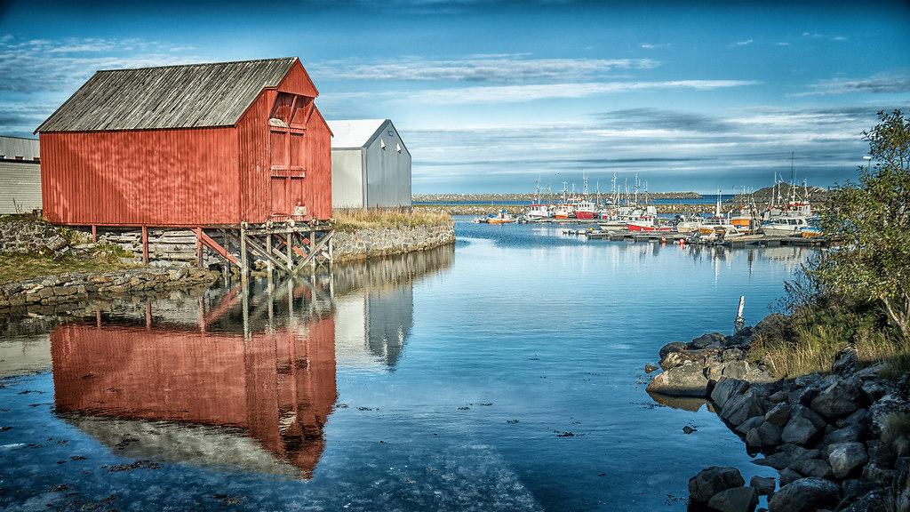 Werbe und Landschaftsfotograf aus Kärnten | Norwege Serie | Norwegen