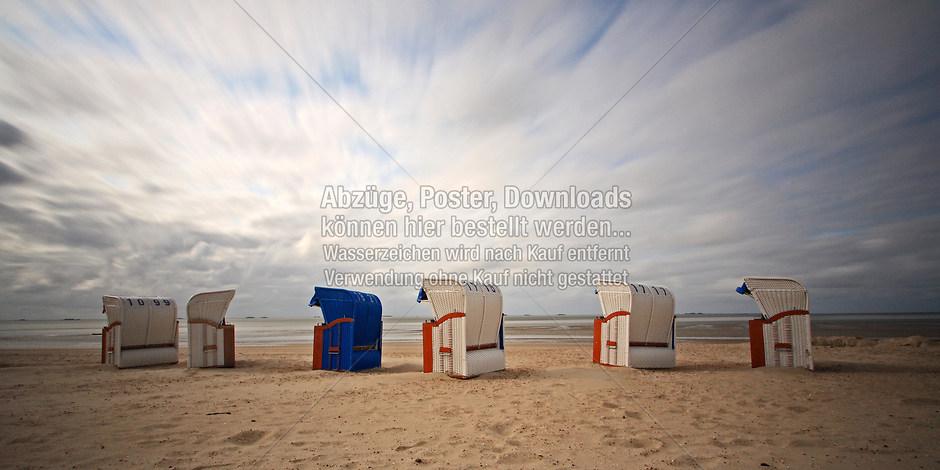 FÖHR 5758 | STRANDKORB, föhr, amrum, wyk, nieblum, natur dünen, strand, fotografie, foto, bild, jens oschmann, fotograf