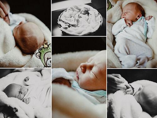 Neugeborenes 1