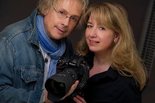Andrea und Udo ATELIER 2016 1