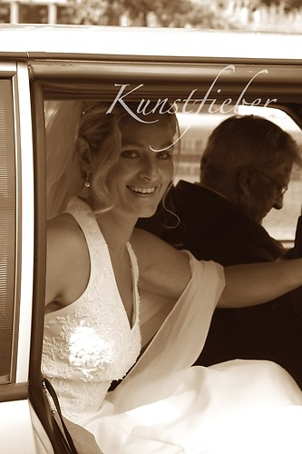 Hochzeitsfotografie Münster