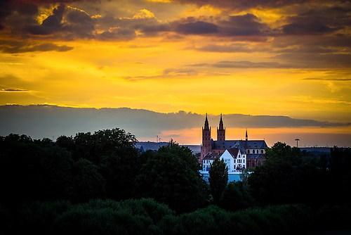 Liebfrauenkirche, Worms (2014-07-14-IMG-08288 Kopie)