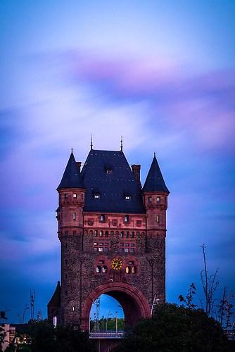 Nibelungenturm, Worms (2014-10-14-IMG-19555 Kopie)