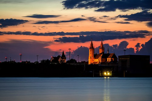 Liebfrauenkirche, Worms (2014-07-24-IMG-09965 Kopie)