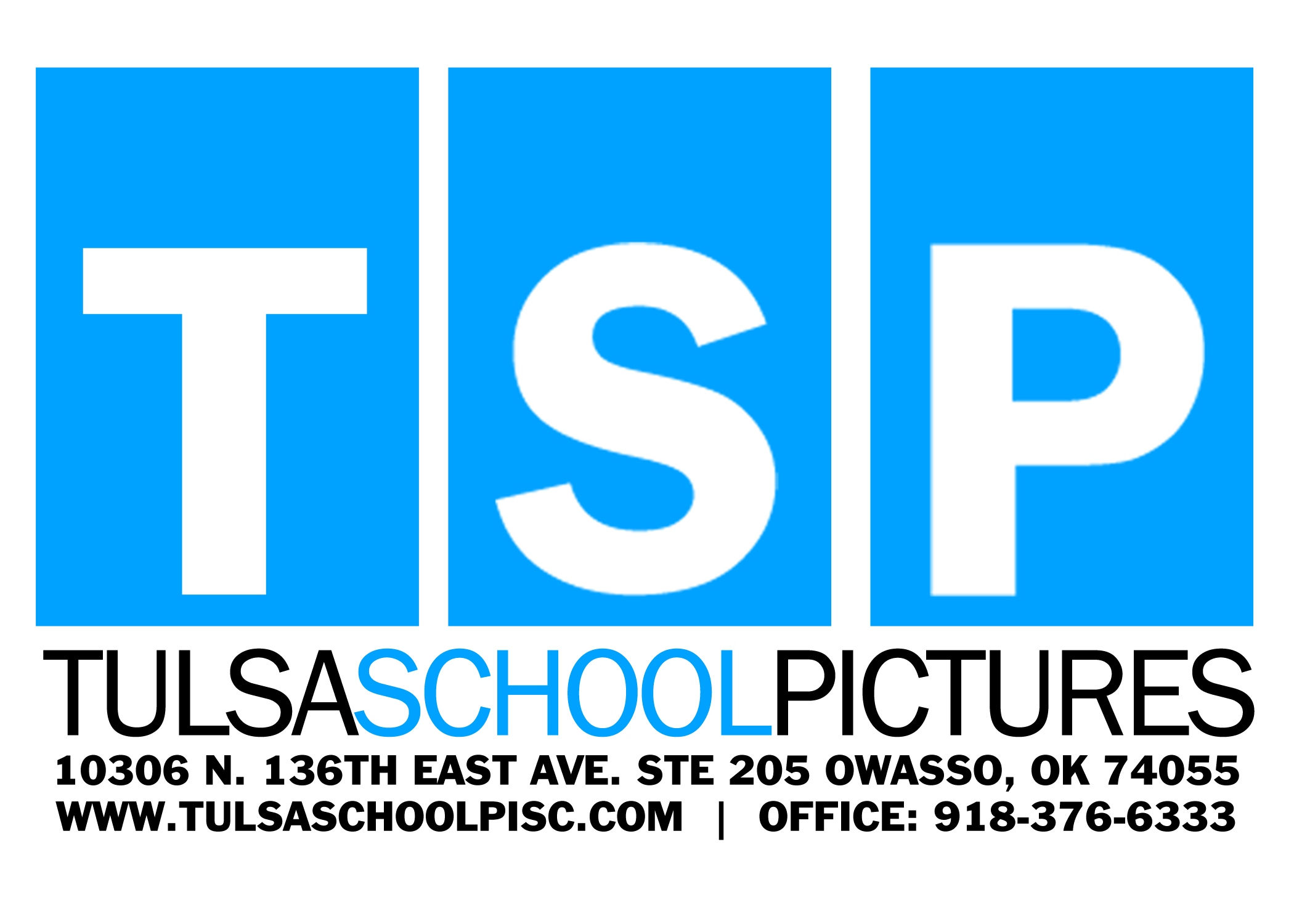 Tulsa School Pictures