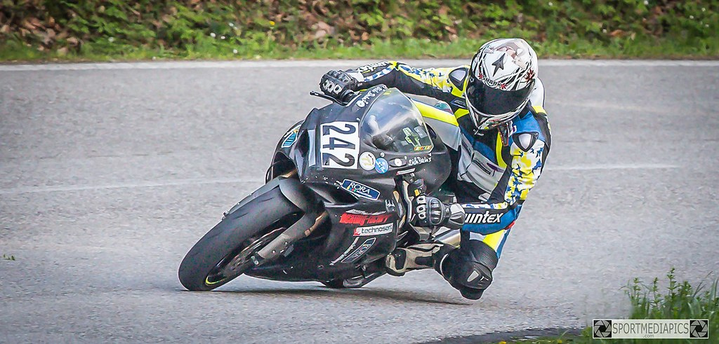 EM Bergrennen Landshaag (160417bm_1758) | SPORT,MOTORSPORT, Bergrennen Landshaag, 17.04.2016 IM BILD: ANDREAS GANGL #242...