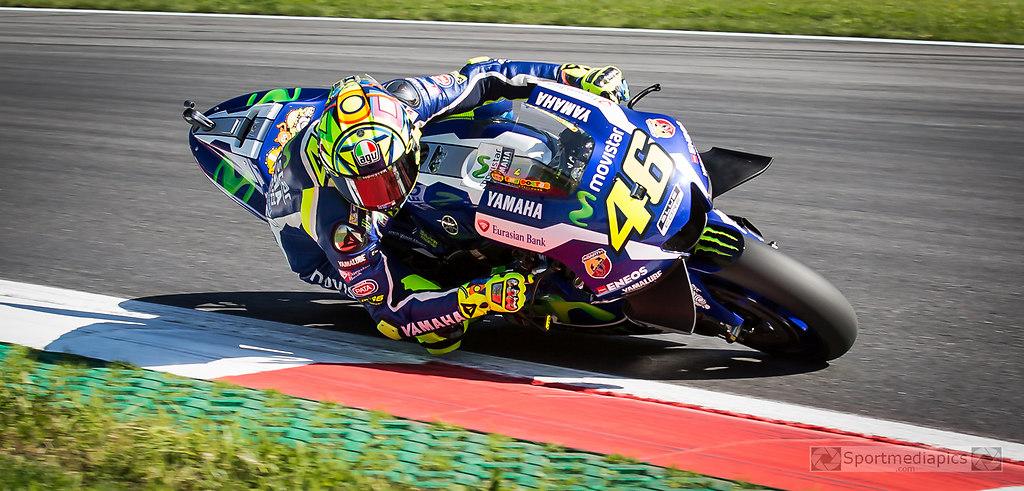 MOTO GP   (160814bmmac8906) | SPORT, MOTORSPORT, MOTO GP  SPIELBERG,12.-14. AUGUST 2016 IM BILD:  FOTO:...