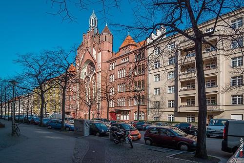 Frühling 2014_003_Heilig-Kreuz-Kirche-Berlin-Wilmersdorf