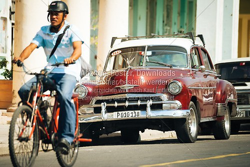 Cuba_car_american_auto_rot_red_6350
