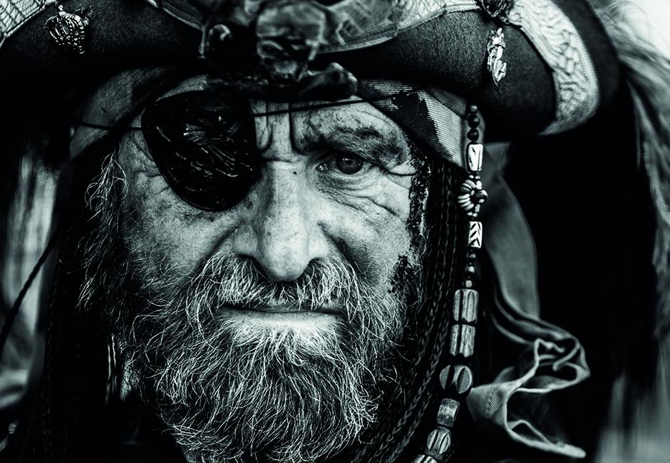Banner Pirat