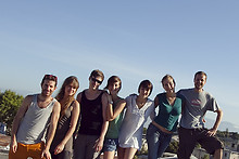 Our Team in Haiti