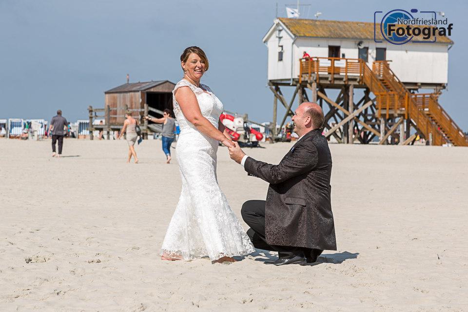 Hochzeit Christine & Lars in SPO-5