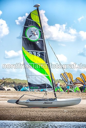 Kite World Cup 2014 Sankt Peter Ording-74