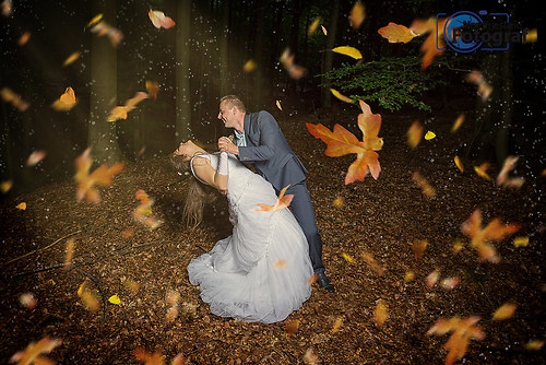 Rus Hochzeit