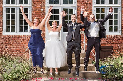 Hochzeit Stefanie & Kevin-1