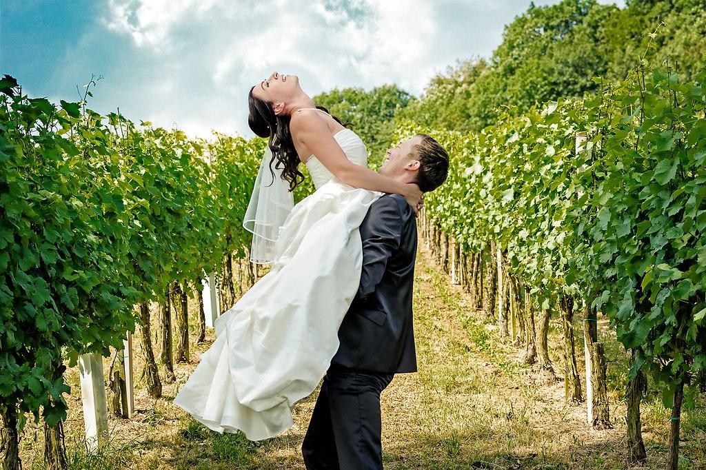 | ... immer wieder zieht es mich in den Weingarten zur Fam. Neubauer | Hochzeitsfotograf, http://www.neubauer-weine.at