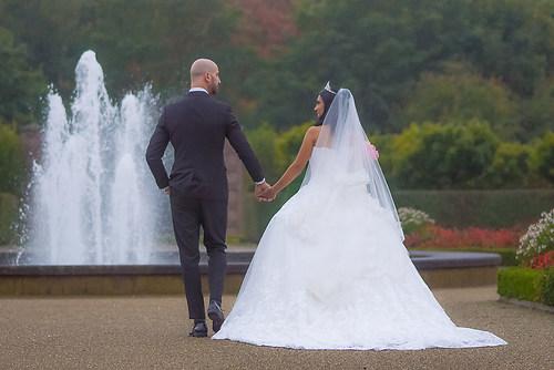 Wedding KunesART * gestellte Bilder-2