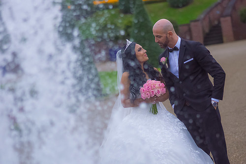 Wedding KunesART * gestellte Bilder-5