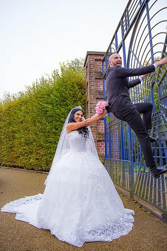 Wedding KunesART * gestellte Bilder-8