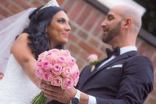 Wedding KunesART * gestellte Bilder