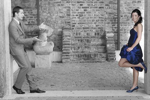Wedding KunesART 24.05.2010 Hochzeitshooting Birte und Mirco (Auswahl)