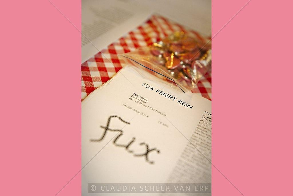 FUX (2014-05-28 SCHEERP A0467 FUX Feiert Rein Eröffnung - Pink)