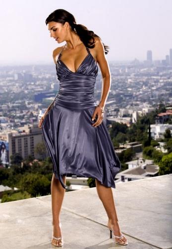 Stretch-Dress