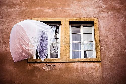 Prag - Fenster 2