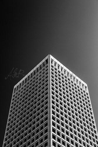 San Francisco - Wolkenkratzer