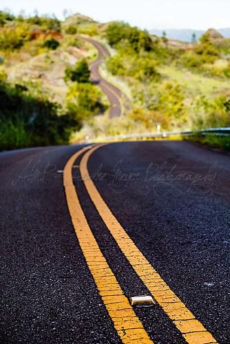Kauai - Waimea Highway