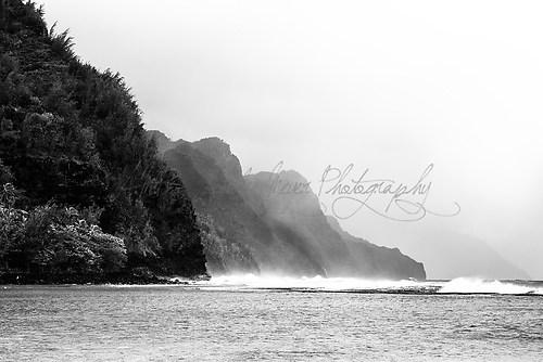 Kauai - Kee' Beach