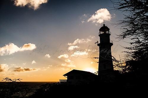 Oahu - Honolulu - Leuchtturm