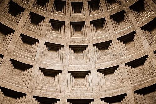 Rom - Pantheon 2