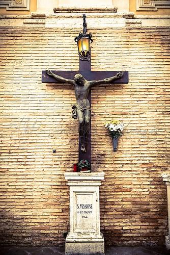 Rom - Kreuz