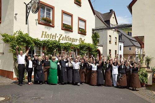Hotel Zeltinger-Hof