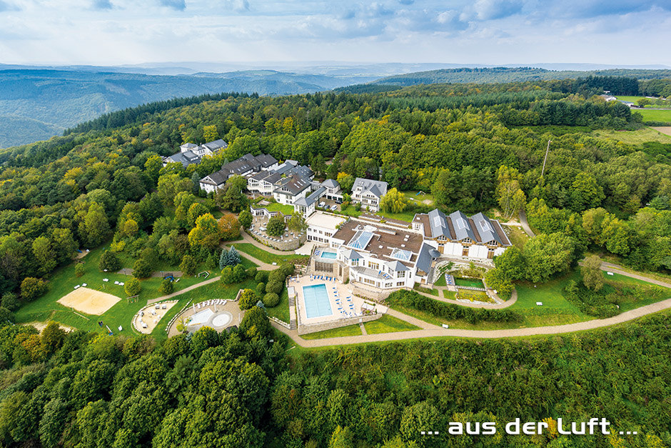 tonimedia-Luftfoto-Hotel