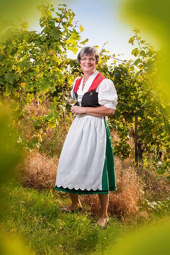 Moselblümchen im Wintricher Weinberg