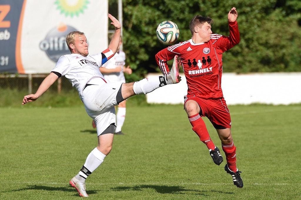 20150927 Rugenbergen II - Uetersen II - Bezirksliga-West (20 von 28)