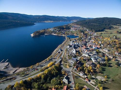 Schluchsee - Schwarzwald See (20151027-DJI_0110)