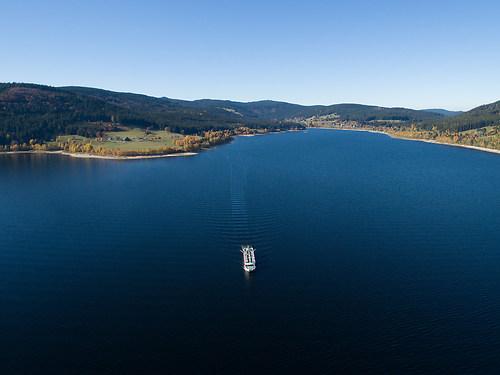 Schluchsee - Schwarzwald See (20151027-DJI_0125)