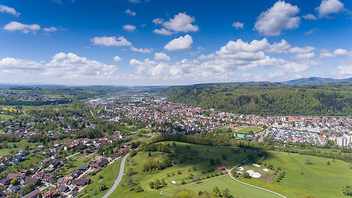 Schopfheim im Wiesental (20170505-DJI_0212)