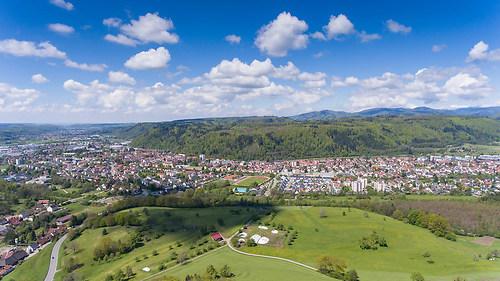 Schopfheim im Wiesental (20170505-DJI_0213)
