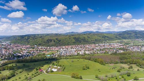 Schopfheim im Wiesental (20170505-DJI_0214)
