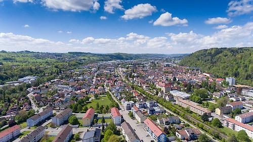 Schopfheim im Wiesental (20170505-DJI_0231)