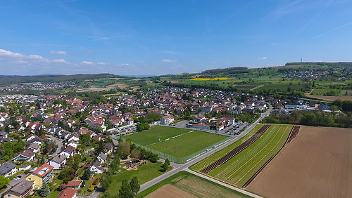Binzen bei Lörrach (20170423-DJI_0105)