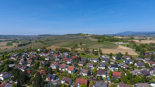 Binzen bei Lörrach (20170423-DJI_0113)