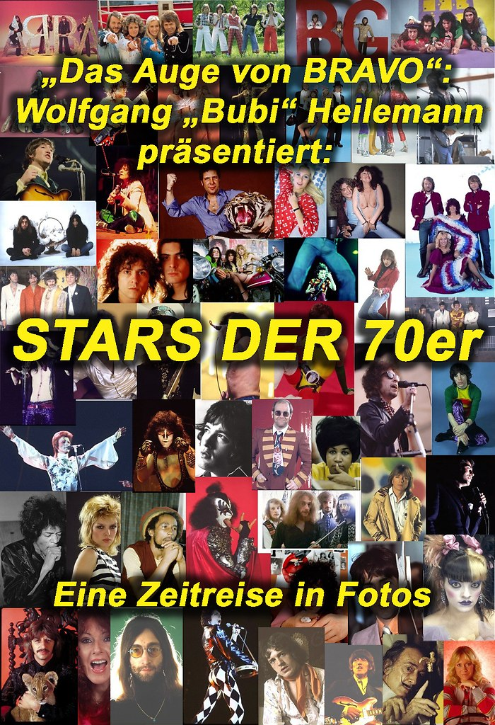 Collage 04 schwarz