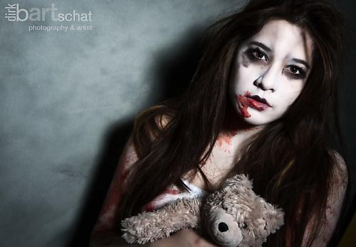 Halloween bei Unisex-9210-Bearbeitet